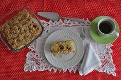 traubenkuchen (cuca de uva)