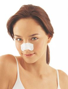 Your Solutions to making blackheads extinct.