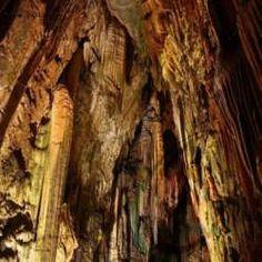 غار کورسانلار یکی از زیباترین مکان های گردشگری در شهر آلانیا است که طرفداران زیاد و خاص خود را دارد