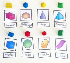281 best Geometrie GS images on Pinterest in 2018 | Kindergarten ...
