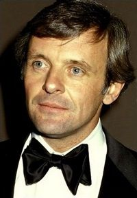 Young Anthony Hopkins Hopkins: