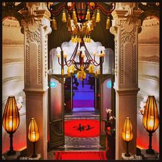If you need a place to stay in Budapest -- why not a 100 year old palace?! JustBook makes that possible today at the Buddha-Bar Hotel Budapest. #budapest #hungary #travel #justbook #luxury #beautiful #hotels #klotild #palace