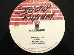 Day 24: Hardrive- Deep Inside House Music!! Back in my times with my girlfriends, Sally, Curly, Guera and Me, Myself and I. Hitting the Clubs from Hollywood California .Yep! Fun times for sure.