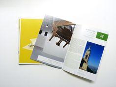 Brochure Caleidoscopio 2014 @festivalarti  - 169 Design