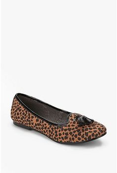 UrbanOutfitters.com > BC Footwear Steeplechase Loafer