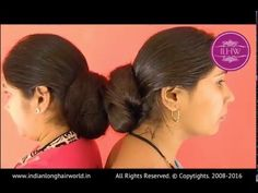 Two Rapunzel Hairstyling Each Other ( Neelam & Vaishal) - YouTube