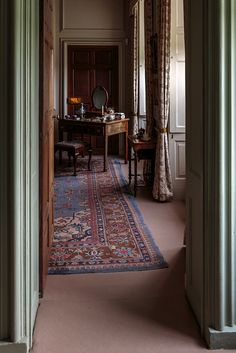 Mompesson House, Salisbury, Wiltshire | by jimbo0307