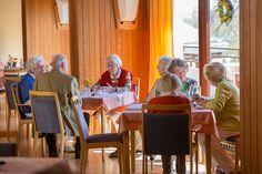 Bildergalerie - Bettina von Arnim-Haus: Altenwohn- und Pflegeheim Essen e.V.