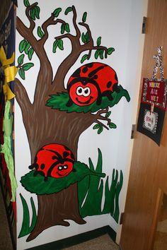 Welcome Classroom Door Ideas Open House 47 New Ideas Green Front Doors, Glass Front Door, Front Door Decor, Sliding Glass Door, Glass Door Coverings, Dorm Room Doors, Exterior Door Colors, Sliding Door Design, Front Door Makeover