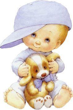 Ruth Morehead image - Sweet little boy! Baby Images, Cute Images, Baby Pictures, Cute Pictures, Kids Cards, Baby Cards, Cute Kids, Cute Babies, Sarah Kay