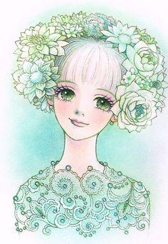 Feh Yes Vintage Manga: Photo Japanese Illustration, Manga Illustration, Manga Art, Manga Anime, Anime Art, Planet Coloring Pages, Comic Artist, Art Sketchbook, Japanese Art