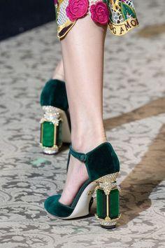 Dolce & Gabbana Fall 2018 9