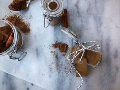 Recipe for gingerbread spice. #gingerbread #spice #homemade #recipe