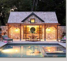 Pool Party! Summer Backyard Entertaining  Design