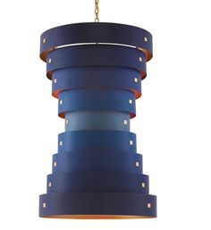 Buy the Currey and Company Contemporary Gold Leaf / New Gold Leaf / Blue Direct. Shop for the Currey and Company Contemporary Gold Leaf / New Gold Leaf / Blue Graduation 6 Light Wide Single Tier Chandelier and save. Blue Chandelier, Chandelier Ceiling Lights, Ceiling Fixtures, Ceiling Fans, Japanese Handicrafts, Iron Ring, Large Chandeliers, Colour Field, Modern Lighting