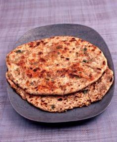 Vegan Gluten Free Flatbread - Sweet potato or cauliflower