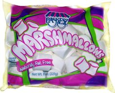 Paskesz Marshmallows, 8-Ounce (Pack of 6) - http://goodvibeorganics.com/paskesz-marshmallows-8-ounce-pack-of-6/