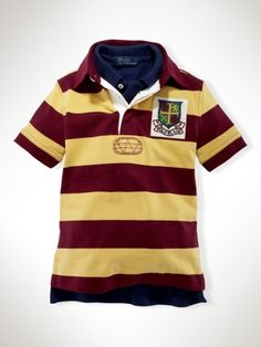 RL - Rugby, Harry Potter'esque $45