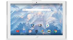 Quantum of Promise: Acer packs Quantum Dot screen into new Android tablet