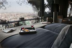 Renaissance Hotel - Fira de Barcelona - Jean Nouvel