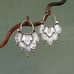 Alhambra 1 Earrings