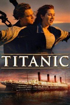 Titanic Titanic Movie Poster, Film Titanic, Movie Posters, Titanic Model, Titanic Sinking, Kate Winslet, Leonardo Dicaprio, Actresses, Musica