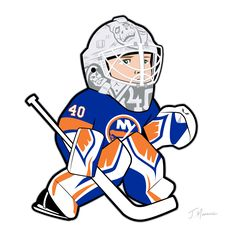 5801f76912d60 17 Best Robin Lehner images in 2019 | Robin, New york islanders, Nhl