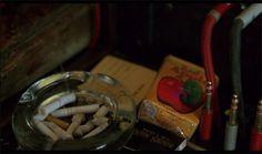 Red Apple - Four Rooms (Tarantino)