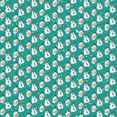 Frozen: Do you want to build a snowman 12 x 12 Paper
