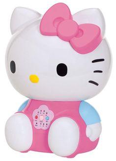 Hello Kitty room humidifier.