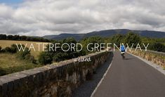 Why You Need To Add The Waterford Greenway Cycle To Your Irish Bucket List - This Wild Life Of Mine Sore Legs, Waterford City, Images Of Ireland, Round Tower, Responsible Travel, Green Fields, Modern City, Wild Life, Days Out