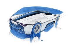 Maserati MC12 concept by Aldo Maria Sica. Le jeune étudiant en design, Aldo Maria Sica, nous présente sa version de la future Hypercar de chez Maserati ; La Maserati MC12 Concept !je vous invite à découvrir sans plus attendre en images de la Maserati MC12 Concept dans la suite ! …