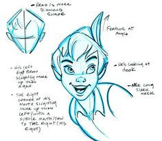 52 Ideas how to draw disney characters baby peter pan Disney Sketches, Cartoon Drawings, Disney Drawings, Sketch Book, Drawings, Disney Tattoos, Peter Pan Art, Doodle Inspiration, Disney Animation