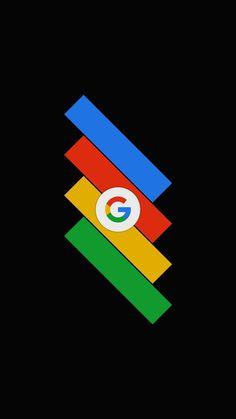 Black Google Wallpaper *Black Wallpapers in 2019 Black