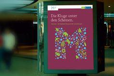 Stadt Münster: Neue Wort-/Bildmarke »Wissenschaft und Lebensart« und aktualisiertes Corporate Design
