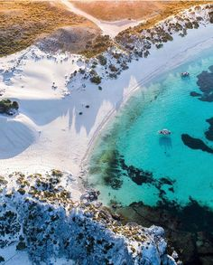 Rottnest Island, near Perth, Western Australia