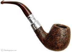 Peterson Tan Spigot (68) Fishtail Pipe