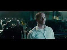 Paul Walker Tribute - See You Again - Wiz Khalifa ft. Charlie Puth - YouTube