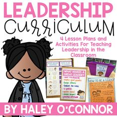 Character Education: Leadership {Lesson Plans and Activities} | character education, character education lessons, character education education, character education activities, character education ideas, teaching character to kids, teaching character to students