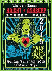 2015 HASF Poster