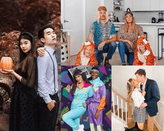 If you're looking for couples halloween costume ideas these 25 more lists of hot and easy couples halloween costumes you'll obsess