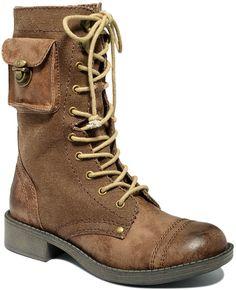 Roxy Shoes, Oregon Booties