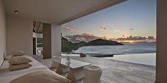 luxury villa rentals Virgin Gorda
