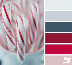 candy cane tones