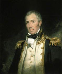 Captain Peter Heywood (1773–1831)  by John Simpson