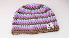 22 Besten Mütze Häkeln Bilder Auf Pinterest Crochet Patterns