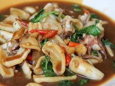 51 Explicit Thai Food Pictures that Will Make Your Mouth Water | Thai Street Food and Pictures | Eating Thai Food