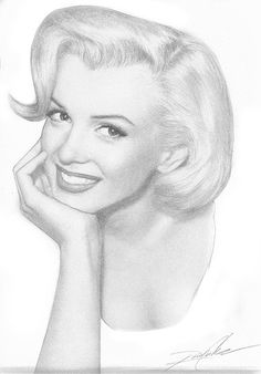 So gorgeous Natural beauty Marilyn Monroe Tattoo, Marilyn Monroe Kunst, Marilyn Monroe Wallpaper, Marilyn Monroe Drawing, Marilyn Manson, Marylin Monroe, Zeichnung Marilyn Monroe, Art Folder, Pin Up