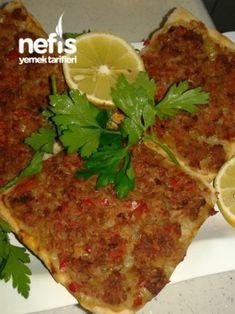 Üşengeçler Buraya – Nefis Yemek Tarifleri Turkish Recipes, Ethnic Recipes, Turkish Kitchen, Snacks, Meatloaf, Brunch, Food And Drink, Hot, Kebabs