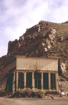 The Clayton silver mines are still active, and are some of the oldest mines in Idaho to remain in operation.